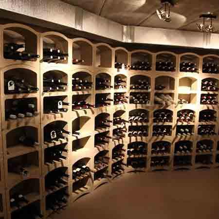 Wijnkelder PiCla