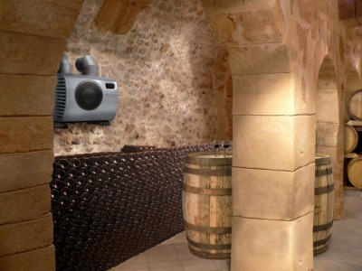 Fondis Winemaster