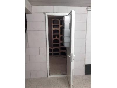 Privé, Wavre - Bloc Cellier & Winemaster