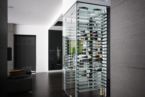 Millesime Wine Racks