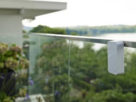 Sensorist - technologie tuin