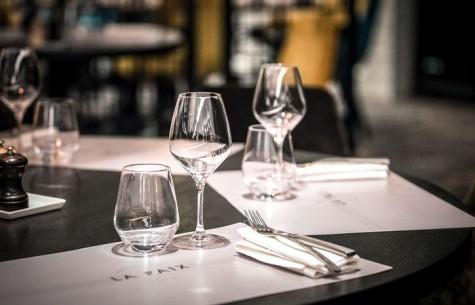 Lehmann Glass - verre de dégustation proefglas