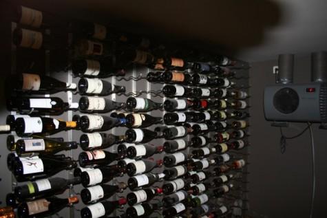 Privé, Aische - VintageView & Winemaster