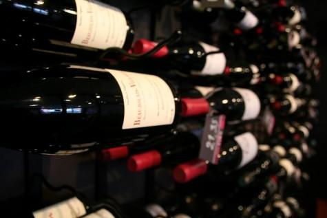 Comptoirs des Vin - VintageView