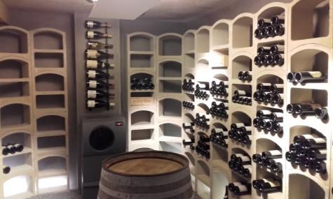 Privé, Habay - Bloc Cellier, Winemaster, VintageView