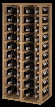 VinoWood 105 - 40 flessen/bouteilles