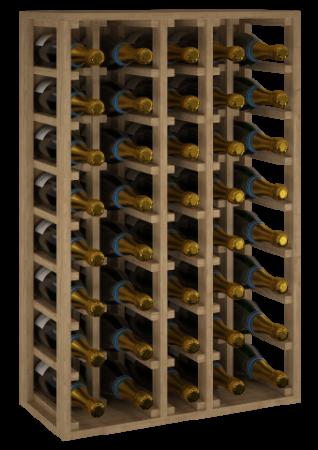 VinoWood 105 - 40 Champagne 1.5 l