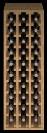 VinoWood 105 - 30 flessen/bouteilles