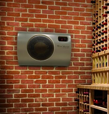 Fondis WineMaster C25