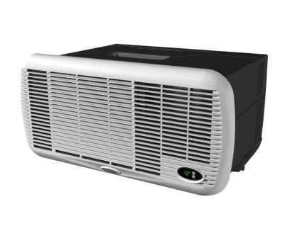 Cavispace régulateur de température