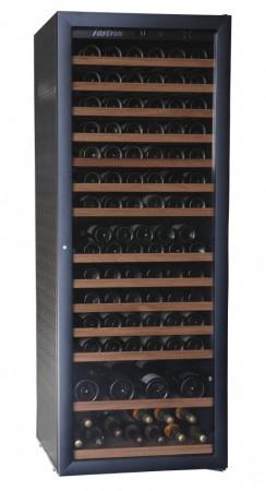Armoire à vin T250 V porte vitrée