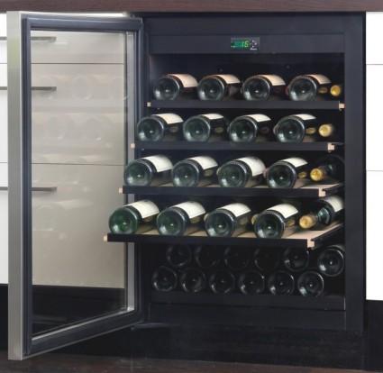 Tastvin Armoire à vin T60 encastrable