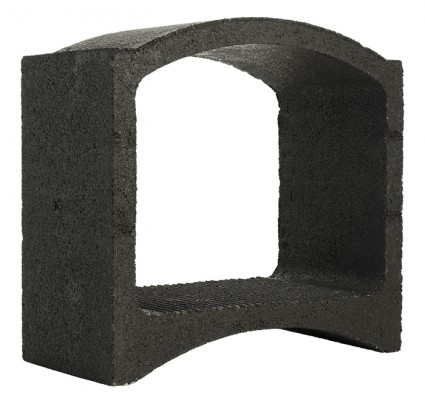 Bloc Cellier 2/3 anthracite/antraciet