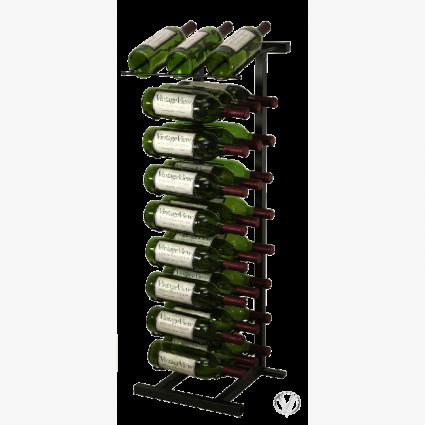 VintageView WPOP-K freestanding rangement bouteilles