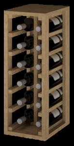 VinoWood 54 - 12  flessen/bouteilles