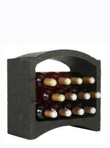 Bloc Cellier 2/3 anthracite/antraciet