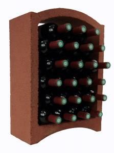 Bloc Cellier Maxi rouge