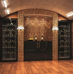 SP40 DU Winemaster