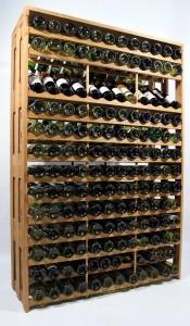 Casier d'antan_Cave à vin_Optimum