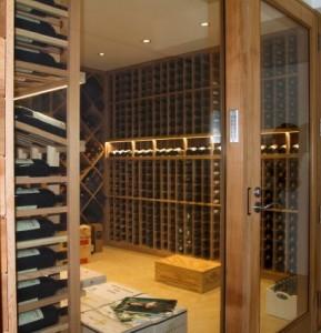 SP40 CE Winemaster