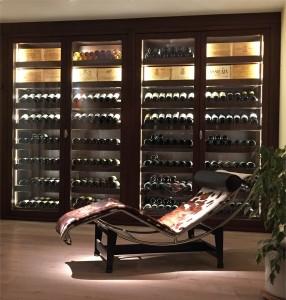 WineMaster SP40