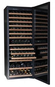 Armoire à vin T250 V 14 Clayettes