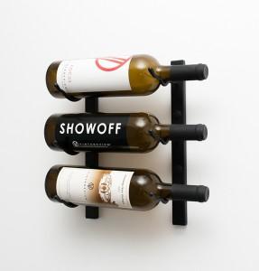 VintageView 3 flessen 3 bouteilles