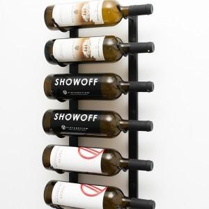 VintageView 6 flessen bouteilles